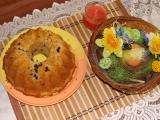 Kokosovo-čokoládová bábovka recept