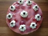 Lahodný dortík recept