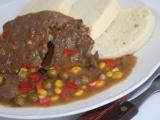 Roštěná po argentinsku recept