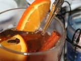 Horký jablečný nápoj recept