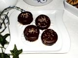 Sultánky ořechové recept