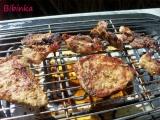 Několik grilovacích marinád recept