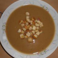 Cibulová polévka recept