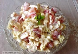 Provensálský salát