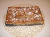 Rychlý jablečný koláč recept