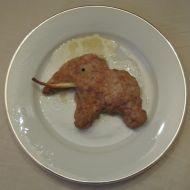 Pečený mamut recept