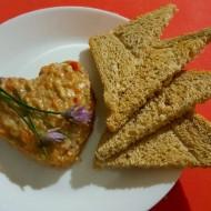 Tatarák z lososa recept