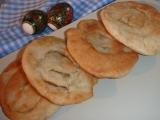 Langoše hadroše recept