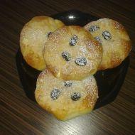 Výborné koláče babičky Marušky recept