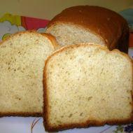 Francouzský tvarohový chléb recept