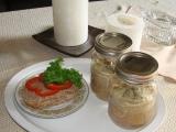 Domácí játrová paštika recept
