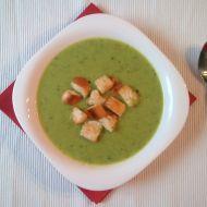 Jednoduchá hrášková polévka recept