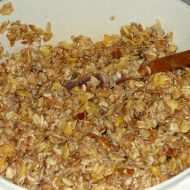 Pečené müsli recept