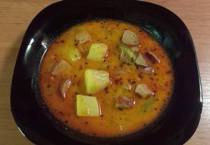 Nouzová polévka