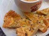 Bramborový koláč z tatarkového těsta recept