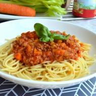 Maminčiny boloňské špagety recept