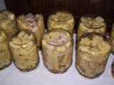 Kukuřičky ve sladkokyselém nálevu recept