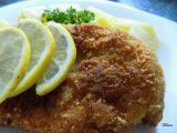 Řízky  Grana Padano  recept