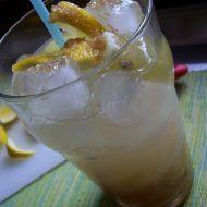 Sambuca lemon drink recept