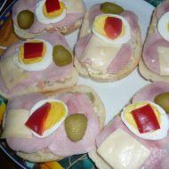 Domácí vlašák na chlebíčky recept