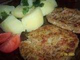 Zeleninové řízečky recept