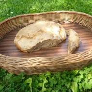 Žitný chléb z kvásku recept