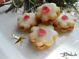 Ořechové květinky II. recept