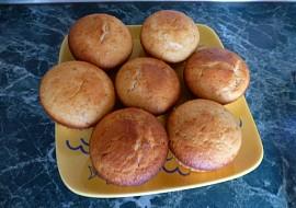 Obyčejné Muffiny :-) recept