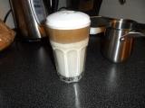 Latte recept
