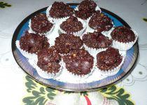 Pravé višně v čokoládě recept