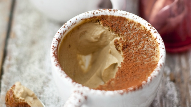 Kávový krém