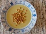 Rychlá krémová polévka recept