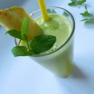 Ovocný fresh ala mojito recept