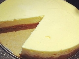 Cheesecake by Mishkasev recept