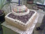Další dort pro Ladika recept