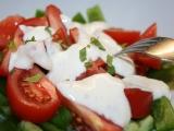 Jogurtový salát recept