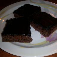 Kakaový koláč ze zakysané smetany recept