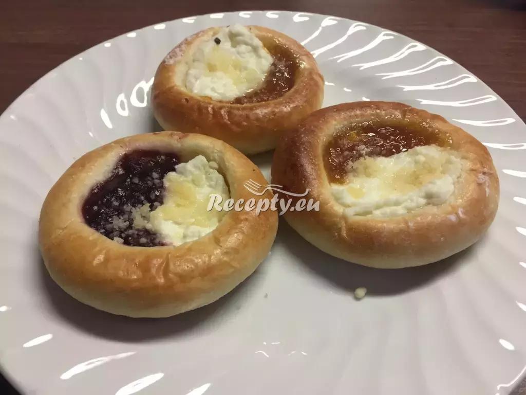 Zázvorové koláčky s marmeládou recept  nejen vánoční cukroví ...