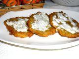 Bramboráky s balkánským sýrem recept
