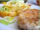 Maso v tatarské omáčce recept