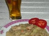 Bulharská kapusta recept