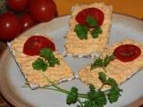 Pikantní mrkvová pomazánka 2 recept