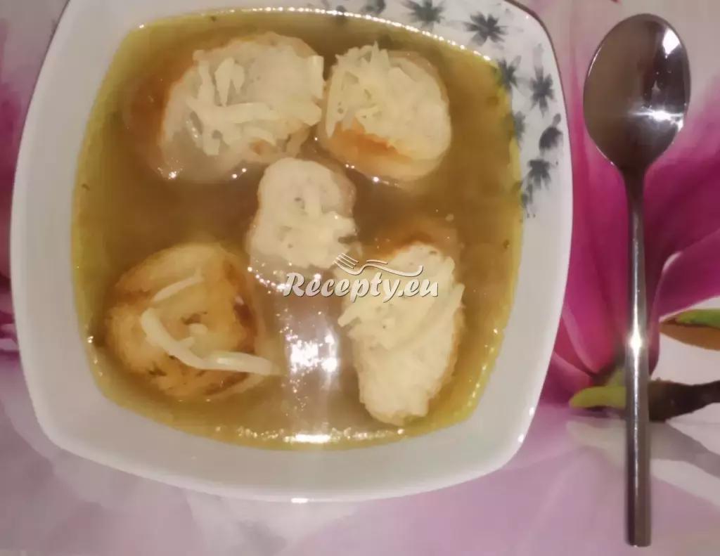 Vánoční rybí polévka podle maminky recept  slavnostní pokrmy ...