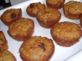 Hruškové muffiny Zdeňka Pohlreicha recept