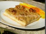 Bramborový koláč recept