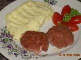Jemné buřtové karbanátky recept