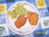 Zelené brambory recept