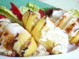 Zapékané brambory v alobalu recept