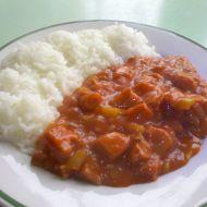 Omáčka z rajčatového protlaku recept