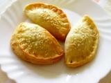 Taštičky z křehkého těsta recept